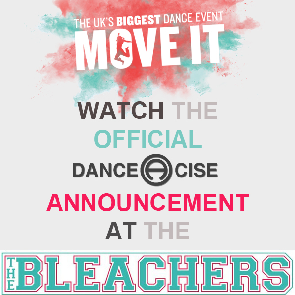 Danceacise launches company at Move It, London
